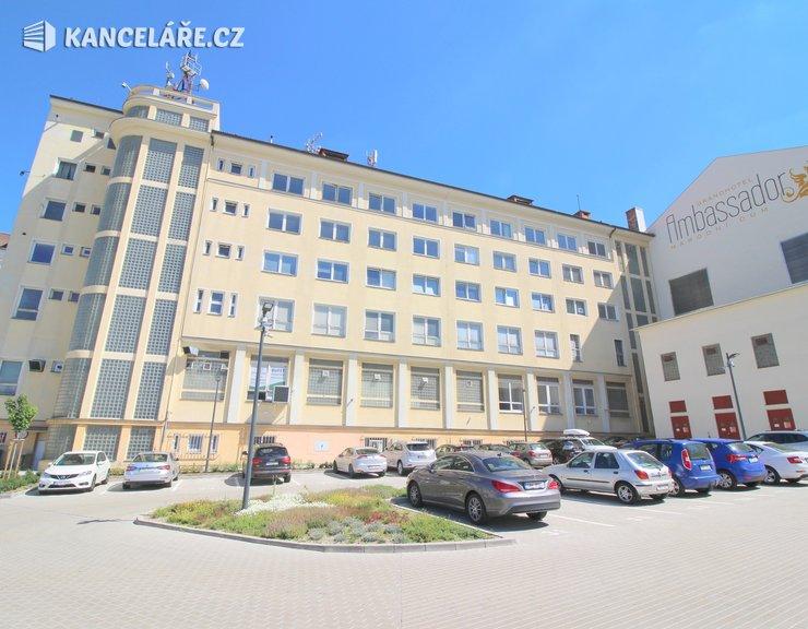 Obchodní prostory k pronájmu - Jugoslávská 1706/3, Karlovy Vary, 81 m²