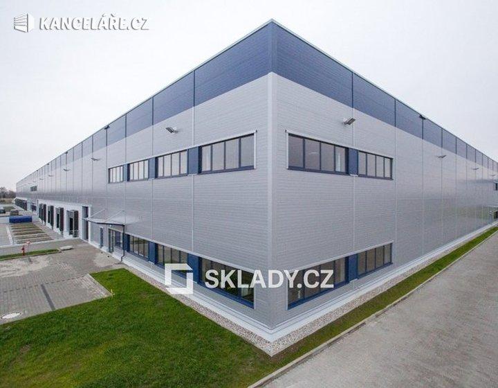 Sklad k pronájmu - Cheb, 5 000 m² - foto 1