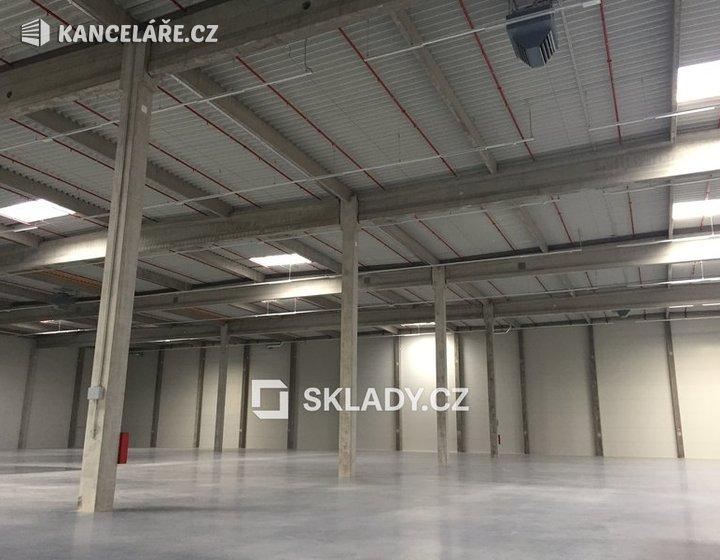 Sklad k pronájmu - Cheb, 5 000 m² - foto 2