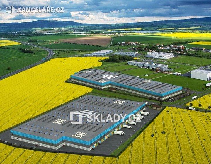 Sklad k pronájmu - Cheb, 5 000 m² - foto 4