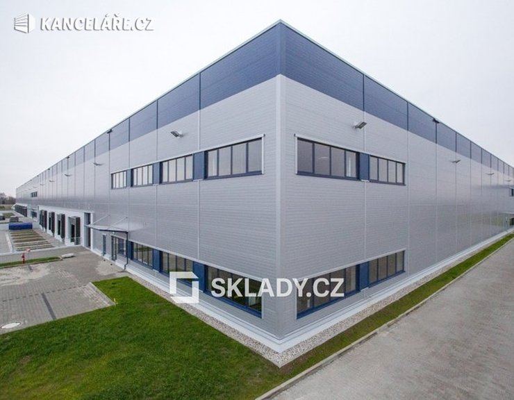Sklad k pronájmu - Cheb, 5 000 m²