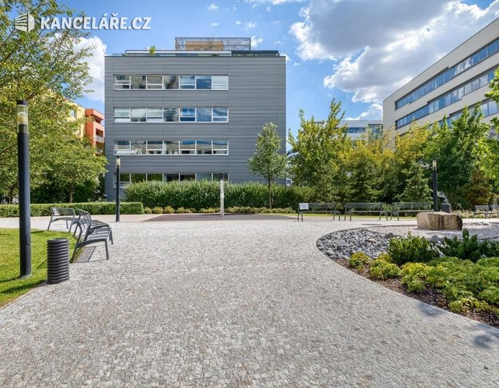 Kancelář k pronájmu - Jemnická 1138/1, Praha - Michle, 105 m² - foto 2
