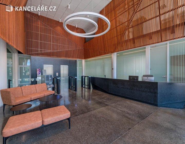 Kancelář k pronájmu - Jemnická 1138/1, Praha - Michle, 105 m² - foto 8