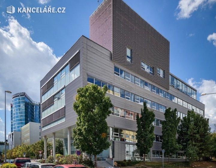 Kancelář k pronájmu - Jemnická 1138/1, Praha - Michle, 105 m² - foto 10
