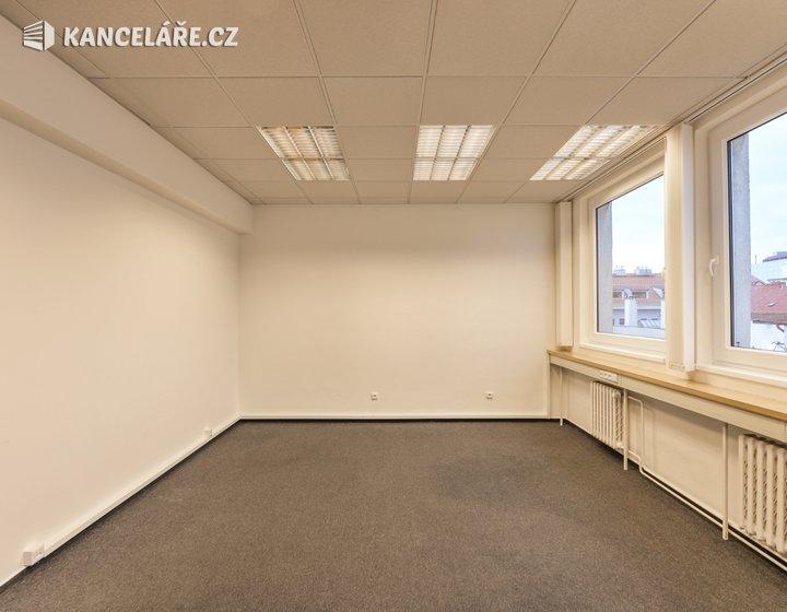 Kancelář k pronájmu - Prvního pluku 621/8a, Praha - Karlín, 50 m² - foto 4