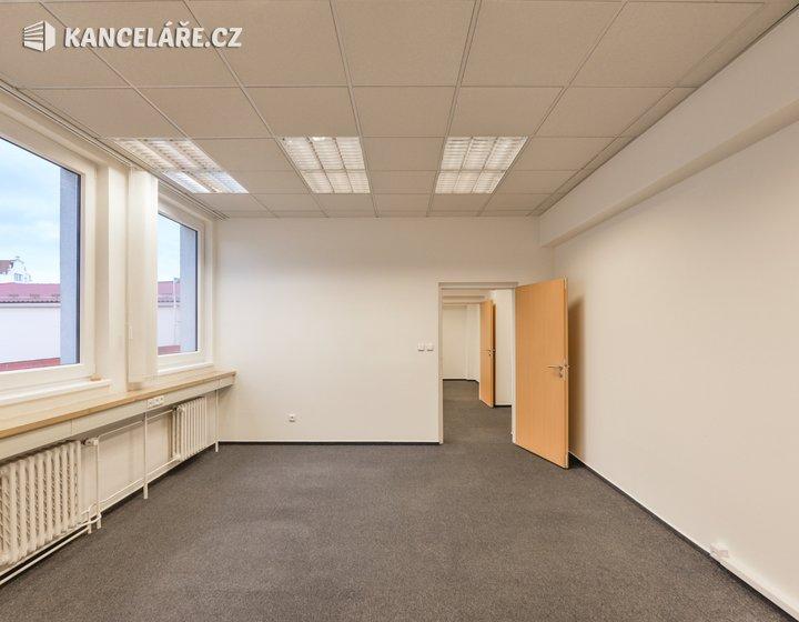 Kancelář k pronájmu - Prvního pluku 621/8a, Praha - Karlín, 50 m² - foto 5
