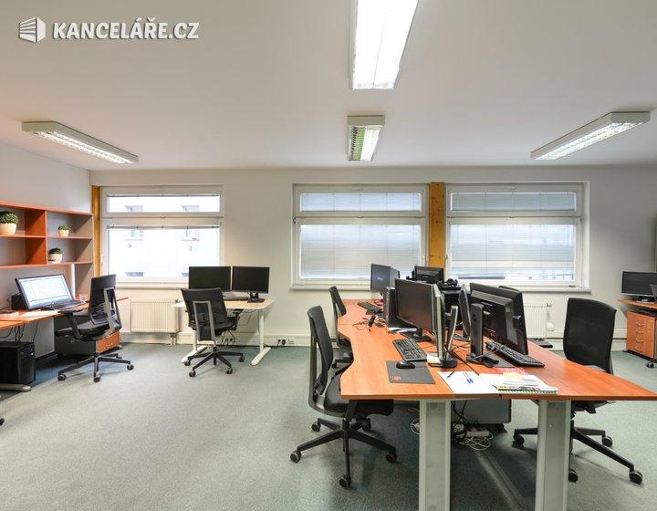 Kancelář k pronájmu - Na žertvách 2196/34, Praha - Libeň, 260 m² - foto 6