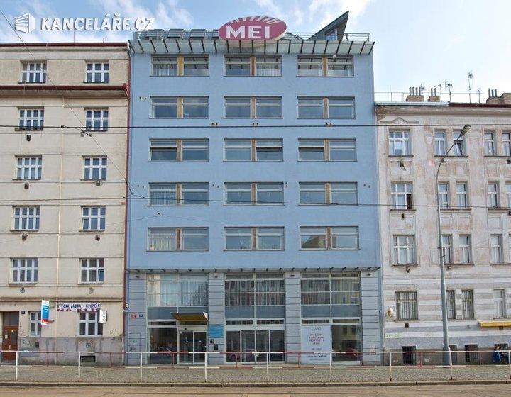 Kancelář k pronájmu - Na žertvách 2196/34, Praha - Libeň, 260 m² - foto 2
