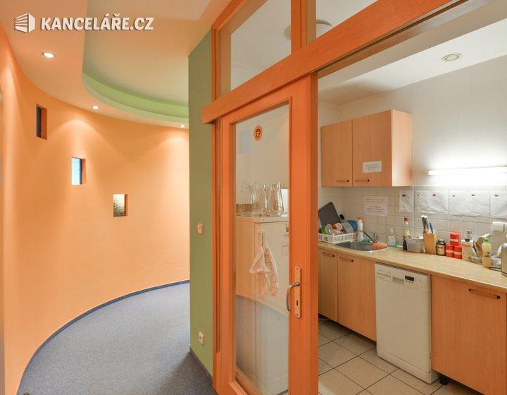 Kancelář k pronájmu - Na žertvách 2196/34, Praha - Libeň, 260 m² - foto 5