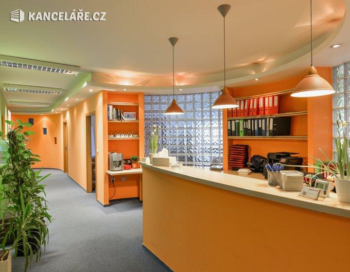 Kancelář k pronájmu - Na žertvách 2196/34, Praha - Libeň, 260 m² - foto 4