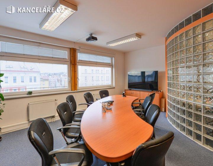 Kancelář k pronájmu - Na žertvách 2196/34, Praha - Libeň, 260 m² - foto 8