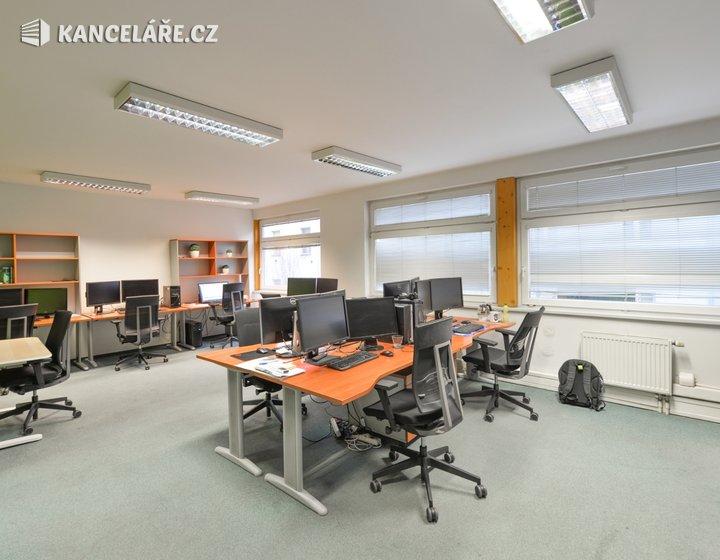 Kancelář k pronájmu - Na žertvách 2196/34, Praha - Libeň, 260 m² - foto 7