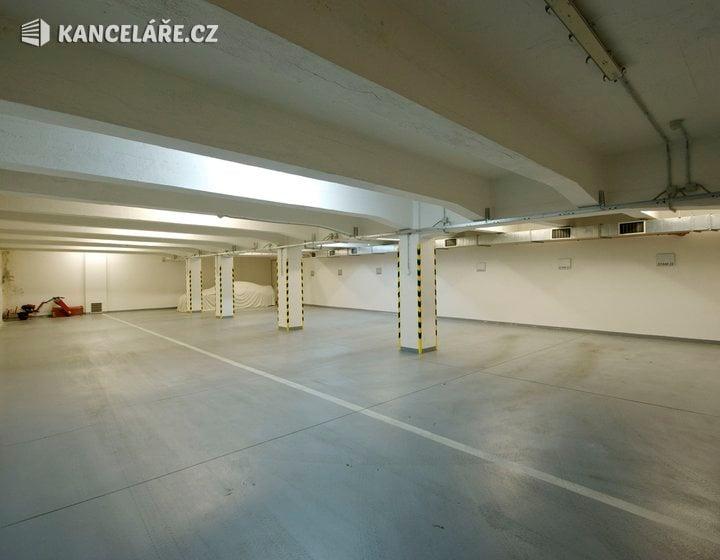 Kancelář k pronájmu - Politických vězňů 912/10, Praha - Nové Město, 117 m² - foto 8