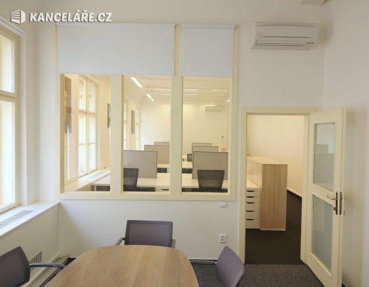 Kancelář k pronájmu - Politických vězňů 912/10, Praha - Nové Město, 117 m² - foto 3