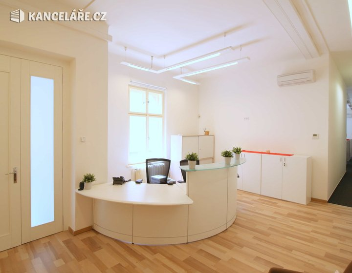 Kancelář k pronájmu - Politických vězňů 912/10, Praha - Nové Město, 117 m² - foto 2