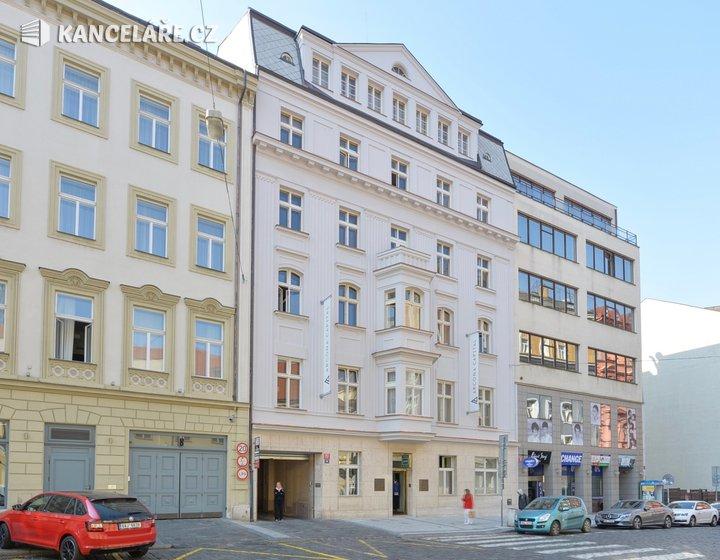Kancelář k pronájmu - Politických vězňů 912/10, Praha - Nové Město, 117 m² - foto 5