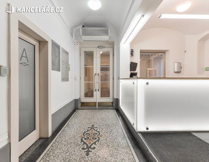 Kancelář k pronájmu - Politických vězňů 912/10, Praha - Nové Město, 117 m² - foto 6