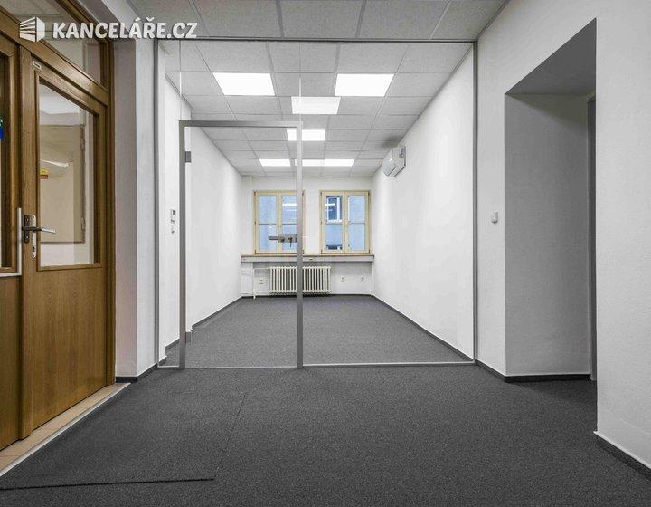 Kancelář k pronájmu - Mlýnská 2353/12, Ostrava - Moravská Ostrava, 919 m² - foto 1