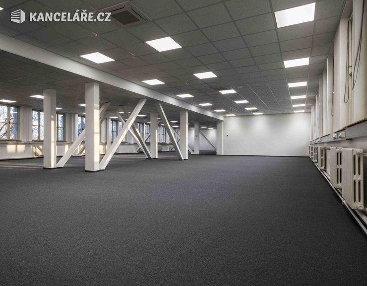 Kancelář k pronájmu - Mlýnská 2353/12, Ostrava - Moravská Ostrava, 1 807 m²