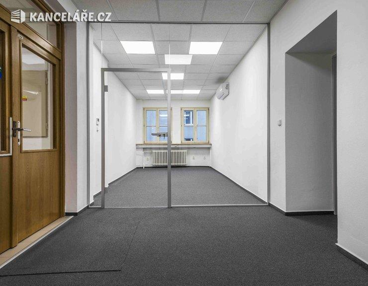 Kancelář k pronájmu - Mlýnská 2353/12, Ostrava - Moravská Ostrava, 919 m²