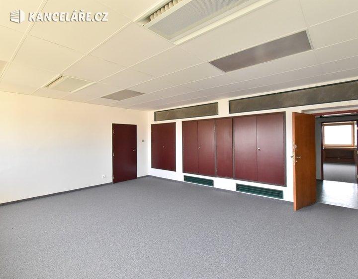 Kancelář k pronájmu - náměstí Winstona Churchilla 1800/2, Praha - Žižkov, 353 m² - foto 15