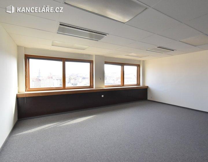 Kancelář k pronájmu - náměstí Winstona Churchilla 1800/2, Praha - Žižkov, 353 m² - foto 16