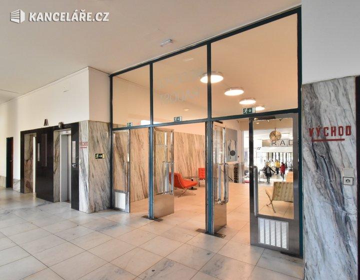 Kancelář k pronájmu - náměstí Winstona Churchilla 1800/2, Praha - Žižkov, 353 m² - foto 6
