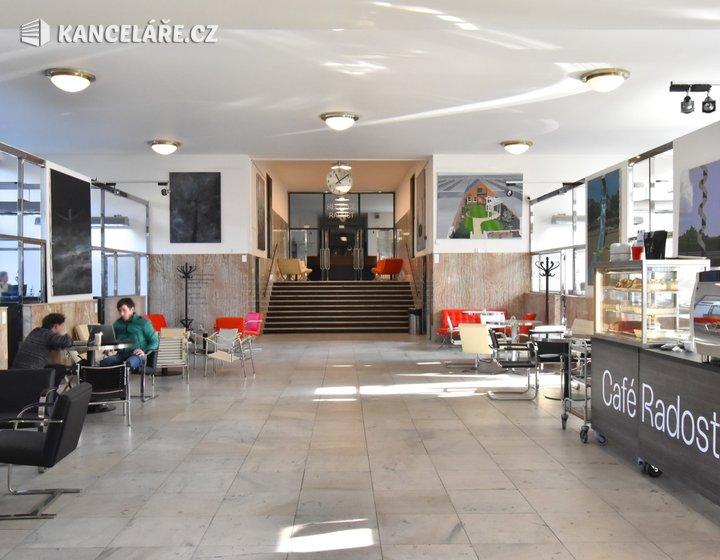 Kancelář k pronájmu - náměstí Winstona Churchilla 1800/2, Praha - Žižkov, 353 m² - foto 5