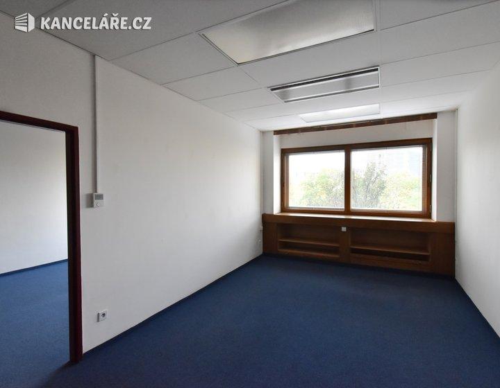Kancelář k pronájmu - náměstí Winstona Churchilla 1800/2, Praha - Žižkov, 353 m² - foto 22