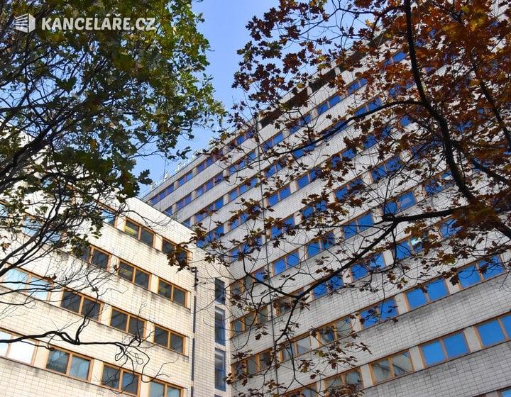 Kancelář k pronájmu - náměstí Winstona Churchilla 1800/2, Praha - Žižkov, 353 m² - foto 30