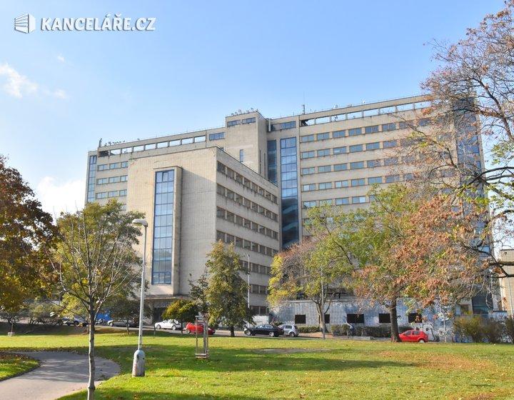 Kancelář k pronájmu - náměstí Winstona Churchilla 1800/2, Praha - Žižkov, 353 m² - foto 31