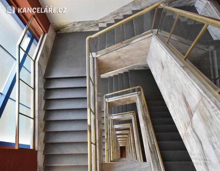 Kancelář k pronájmu - náměstí Winstona Churchilla 1800/2, Praha - Žižkov, 353 m² - foto 26