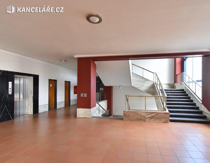 Kancelář k pronájmu - náměstí Winstona Churchilla 1800/2, Praha - Žižkov, 353 m² - foto 12