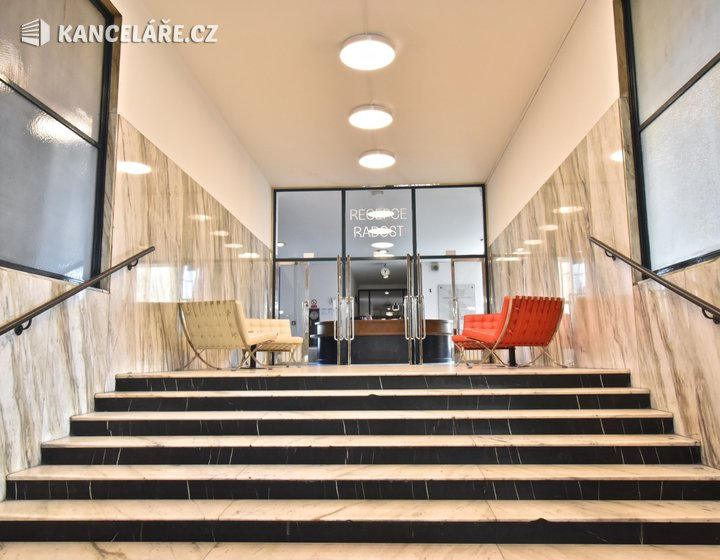 Kancelář k pronájmu - náměstí Winstona Churchilla 1800/2, Praha - Žižkov, 353 m² - foto 8