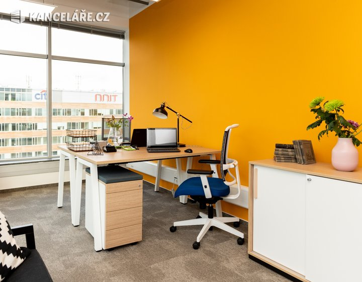 Coworking - Bucharova 1314/8, Praha - Stodůlky, 620 m² - foto 3