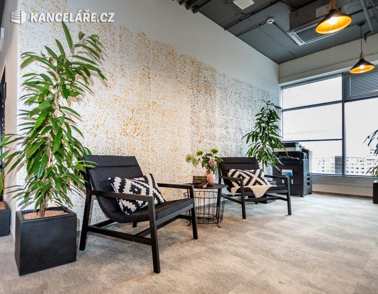 Coworking - Bucharova 1314/8, Praha - Stodůlky, 620 m²
