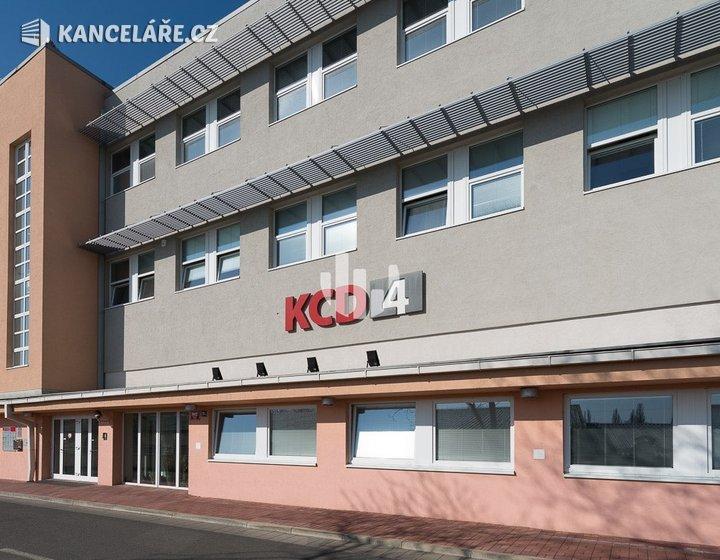 Kancelář k pronájmu - Kolbenova 942/38a, Praha - Vysočany, 584 m² - foto 2