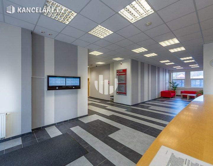 Kancelář k pronájmu - Kolbenova 942/38a, Praha - Vysočany, 584 m² - foto 6