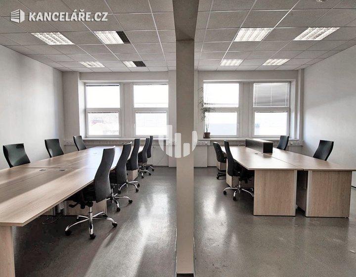 Kancelář k pronájmu - Kolbenova 942/38a, Praha - Vysočany, 584 m² - foto 10