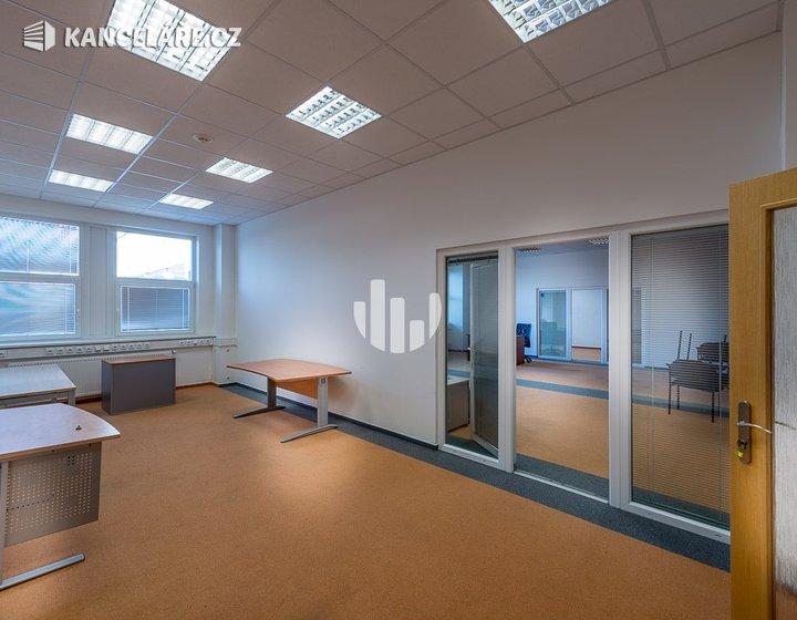 Kancelář k pronájmu - Kolbenova 942/38a, Praha - Vysočany, 584 m² - foto 12
