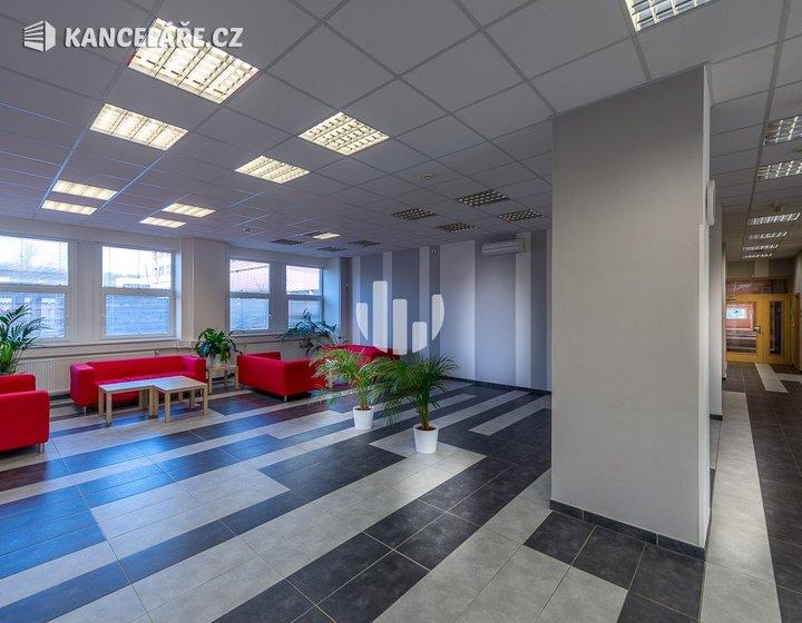 Kancelář k pronájmu - Kolbenova 942/38a, Praha - Vysočany, 584 m² - foto 7
