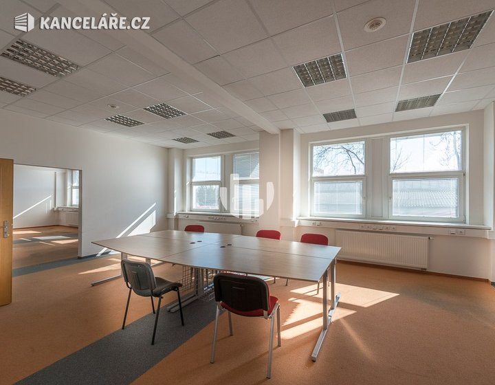 Kancelář k pronájmu - Kolbenova 942/38a, Praha - Vysočany, 584 m² - foto 11