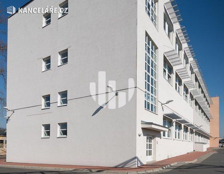 Kancelář k pronájmu - Kolbenova 942/38a, Praha - Vysočany, 584 m² - foto 4