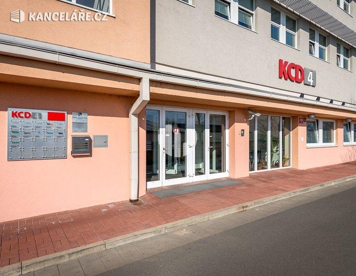Kancelář k pronájmu - Kolbenova 942/38a, Praha - Vysočany, 584 m² - foto 3