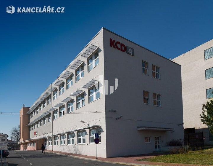 Kancelář k pronájmu - Kolbenova 942/38a, Praha - Vysočany, 584 m² - foto 1