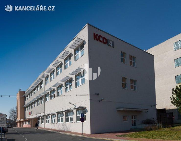 Kancelář k pronájmu - Kolbenova 942/38a, Praha - Vysočany, 584 m²