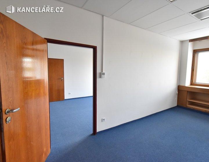 Kancelář k pronájmu - náměstí Winstona Churchilla 1800/2, Praha - Žižkov, 183 m² - foto 7