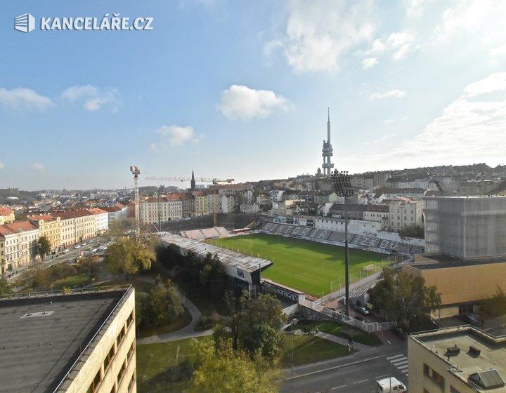 Kancelář k pronájmu - náměstí Winstona Churchilla 1800/2, Praha - Žižkov, 187 m² - foto 29