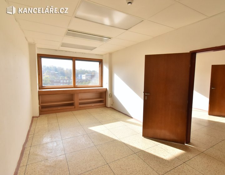 Kancelář k pronájmu - náměstí Winstona Churchilla 1800/2, Praha - Žižkov, 183 m² - foto 15