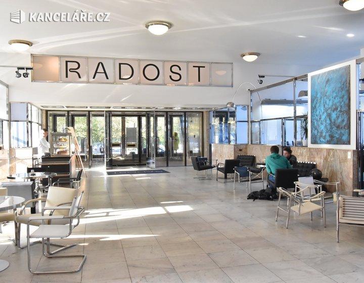 Kancelář k pronájmu - náměstí Winstona Churchilla 1800/2, Praha - Žižkov, 187 m² - foto 2